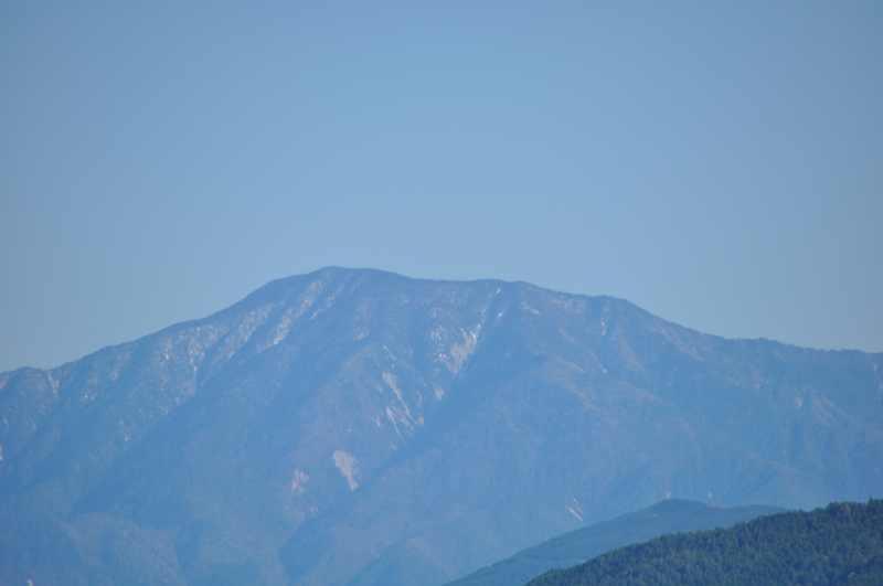 明日(4/29)は恵那山・富士見台高原山開き。