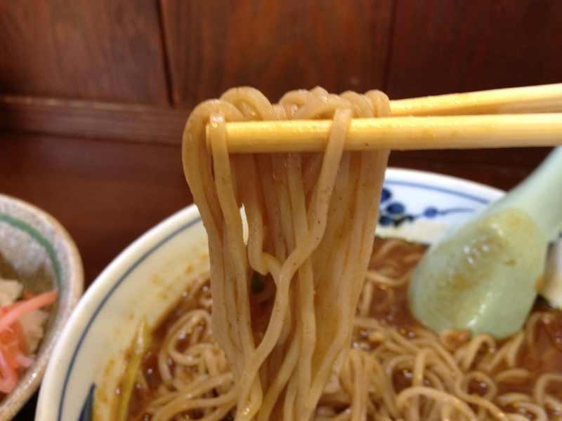 美味しいお昼ご飯 「カレー蕎麦+トロトロ焼豚丼」 付知峡そば茶屋