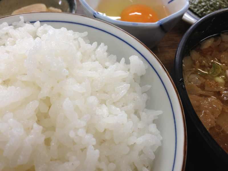 美味しいお昼ごはん 「豚汁定食」芝ヶ瀬食堂