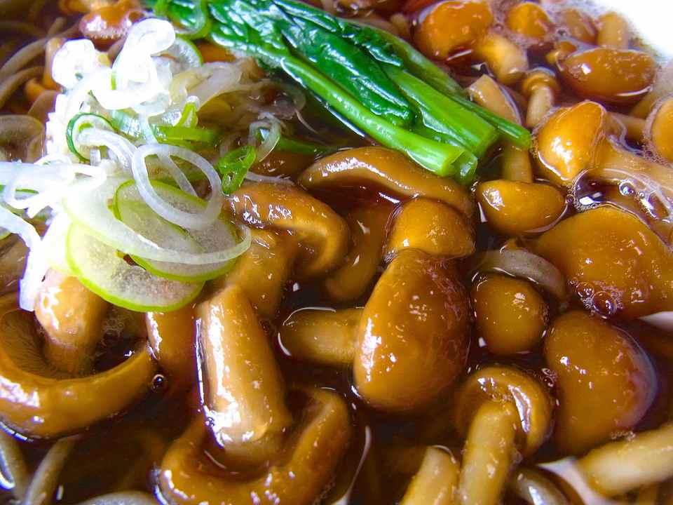 美味しいお昼ごはん 「生蕎麦のくるまや」中津川 border=