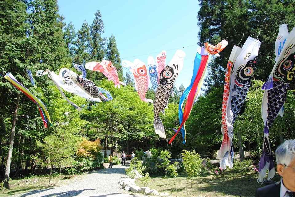 明日 5月11日は「恵那山ウェストン祭」