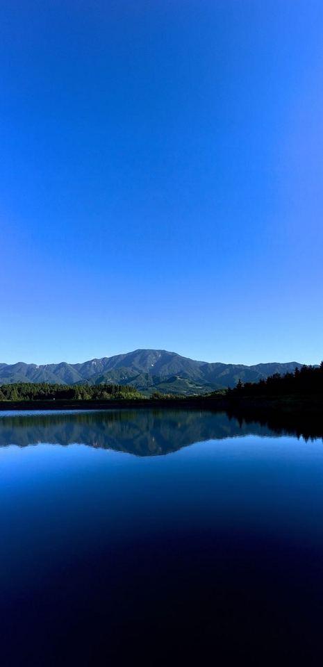 10月3日は何の日?登山の日。