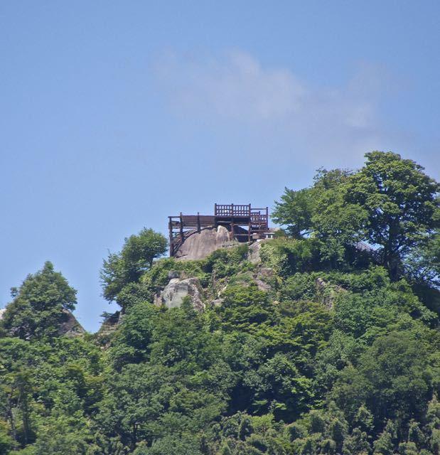 北恵那鉄橋、ここは大切にしたい景色です。