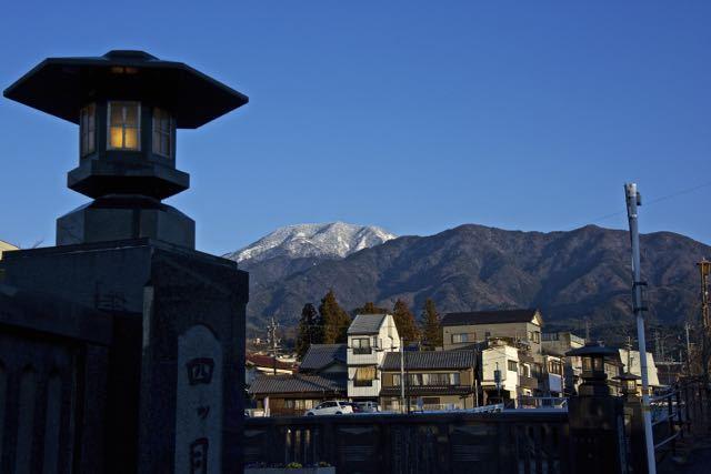 10月3日は登山の日 我がふるさとの百名山「恵那山」のご案内