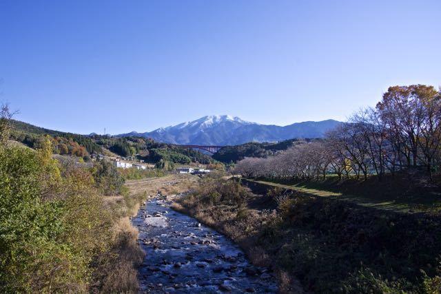 中津川の恵那山 20 9~12 11月21日撮影 border=