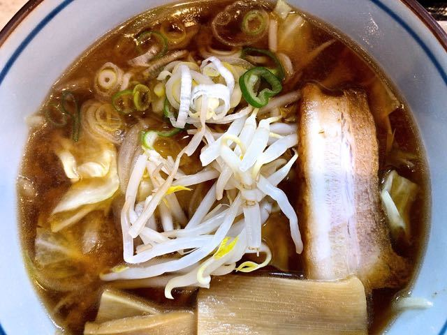 中津川美味しいお昼ごはん 駅前通り お食事処「伊吹」