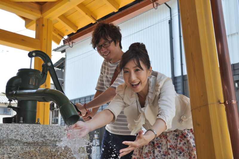 Radio80 (岐阜FM) の「GFカンパニー」が来た〜。 border=