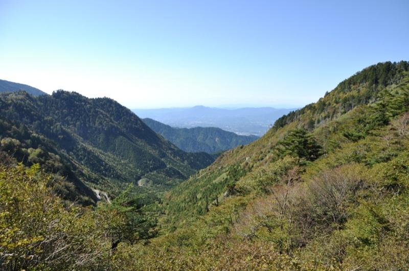 富士見台高原 紅葉情報 -3