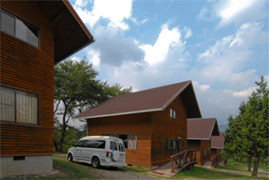 坂下・椛の湖オートキャンプ場