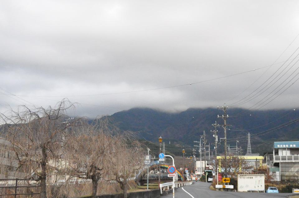 恵那山はきっと...