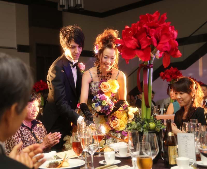 【パルティール プラス】なりたい花嫁 理想の1日をイメージして・・・彼と一緒にお出かけ。パルティールプラス ブライダルフェア