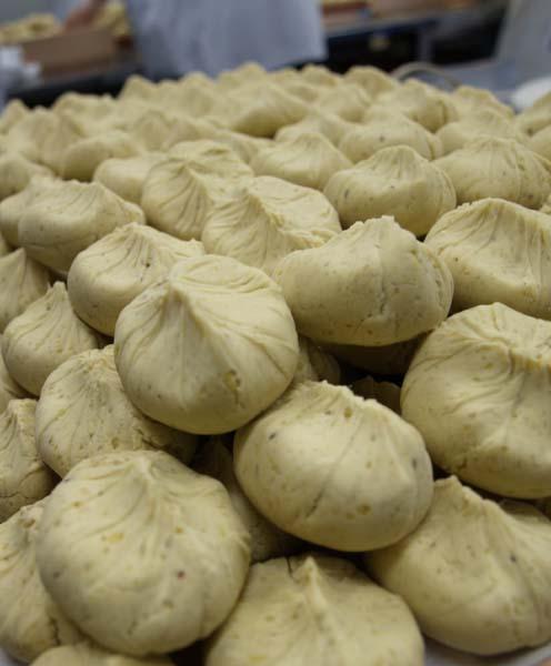【川上屋】栗きんとん発祥の地中津川に秋の味。栗きんとんの販売が始まりました。