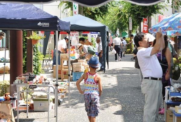 【週末の夏祭り】音楽フェスから夏祭りまで!今週末も暑くて熱い!