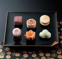 5月10日(日)にぎわい特産館にて、「姫様のお菓子」が販売されます。 border=