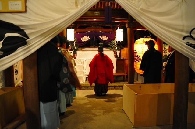 【東濃一社中津川西宮神社】1月10日は、西宮神社十日えびす大祭 border=
