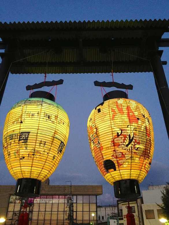 【中津川の夏祭り】中津川市内で行われる夏祭りのご案内 border=