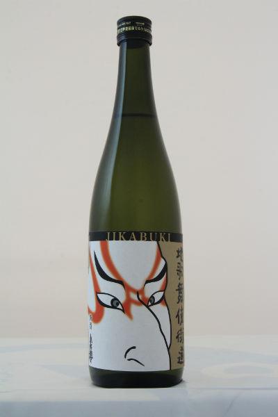 【地酒純米酒 地歌舞伎街道六座六蔵×山内酒造場】自称 日本で一番小さな造り酒屋  小野櫻 border=
