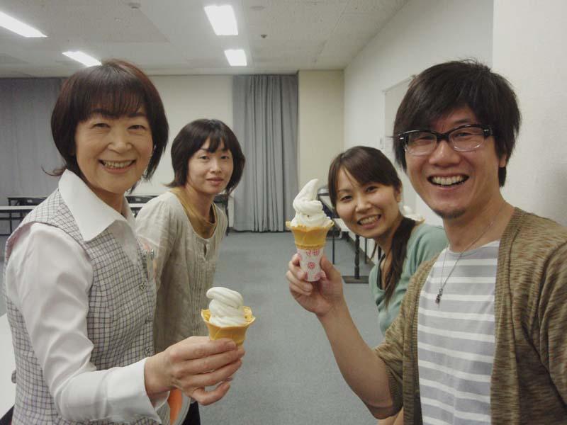 いよいよ7月3日(日)オープン!中津川市観光センターにぎわい特産館。最後の「なブランド」も販売開始です! border=