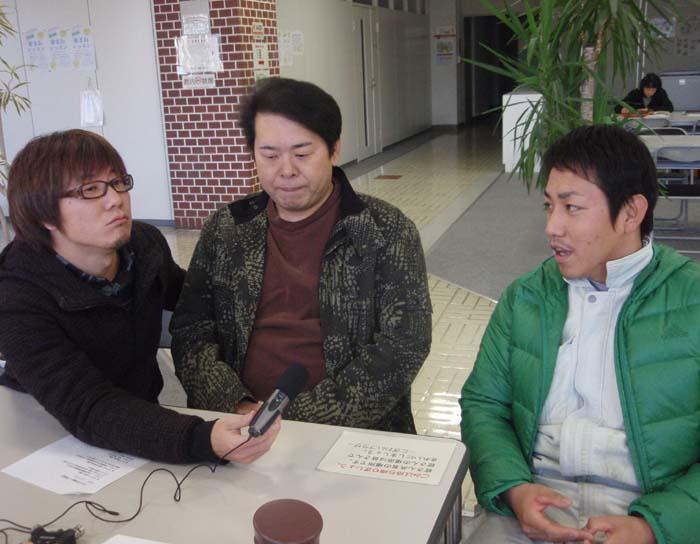 1月17日(木)のてくてく中津川は・・・コラーゲンたっぷり。福魚女子会をするならこのお店で!割烹勝宗。 border=