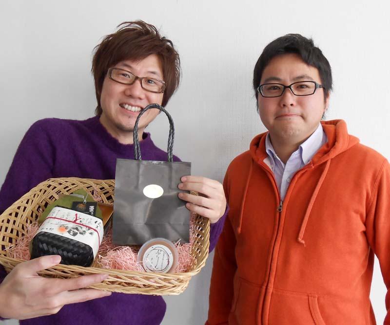 1月31日のてくてく中津川は・・・中津川の和菓子職人が作るバレンタインスイーツで、女子力アップ?!