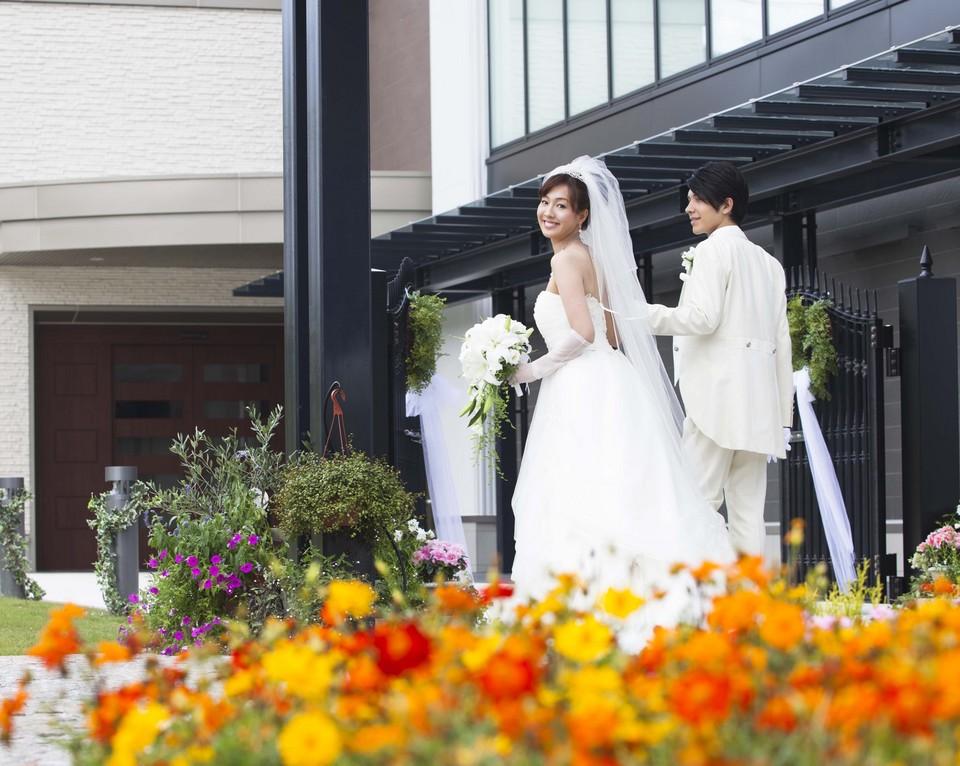 6月5日のてくてく中津川は...?結婚なんてまだまだ~と思っている人も、そろそろと思っている人もパルティールプラスのブライダルフェアへ。