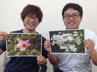 7月16日のてくてく中津川は・・・?いよいよ夏休みっ!今年の夏休みは中津川で楽しい思い出をつくっちゃおう!