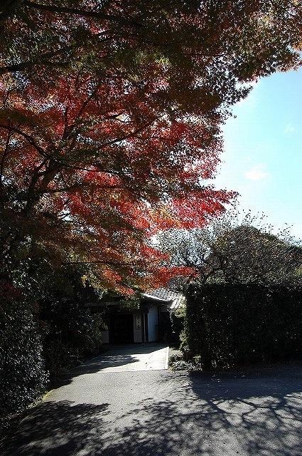 10月18日(木)のてくてく岐阜歩き中津川は...? 文人墨客が愛してやまない宿、夜がらす山荘 長多喜です。