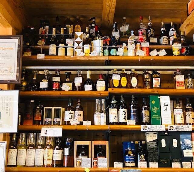 1月24日のてくてく岐阜歩き中津川は・・・?地酒どころ中津川。新酒の季節です。 border=