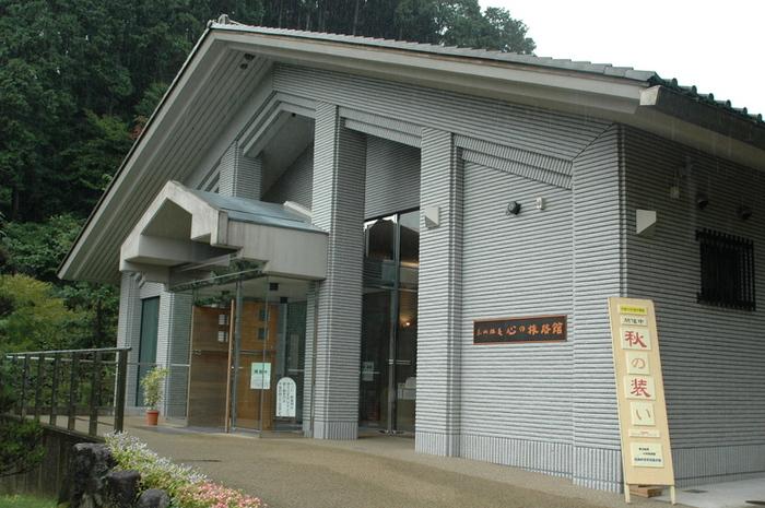 9月24日のてくてく岐阜あるき 中津川は...東山魁夷 心の旅路館!